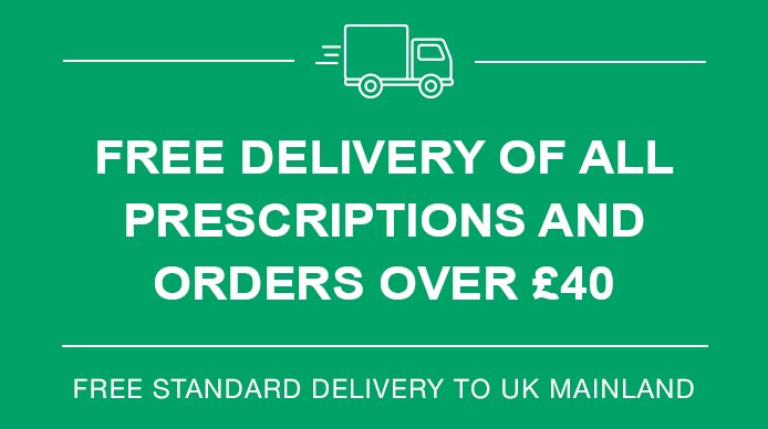 Click 2 Pharmacy Free Prescription and Order Delivery