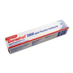 Colgate Duraphat 2800 Toothpaste