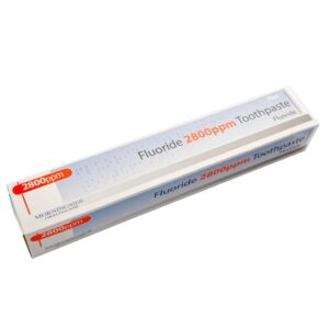 Morningside Fluoride 2800 Toothpaste