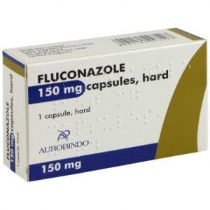 Fluconazole 150mg capsule